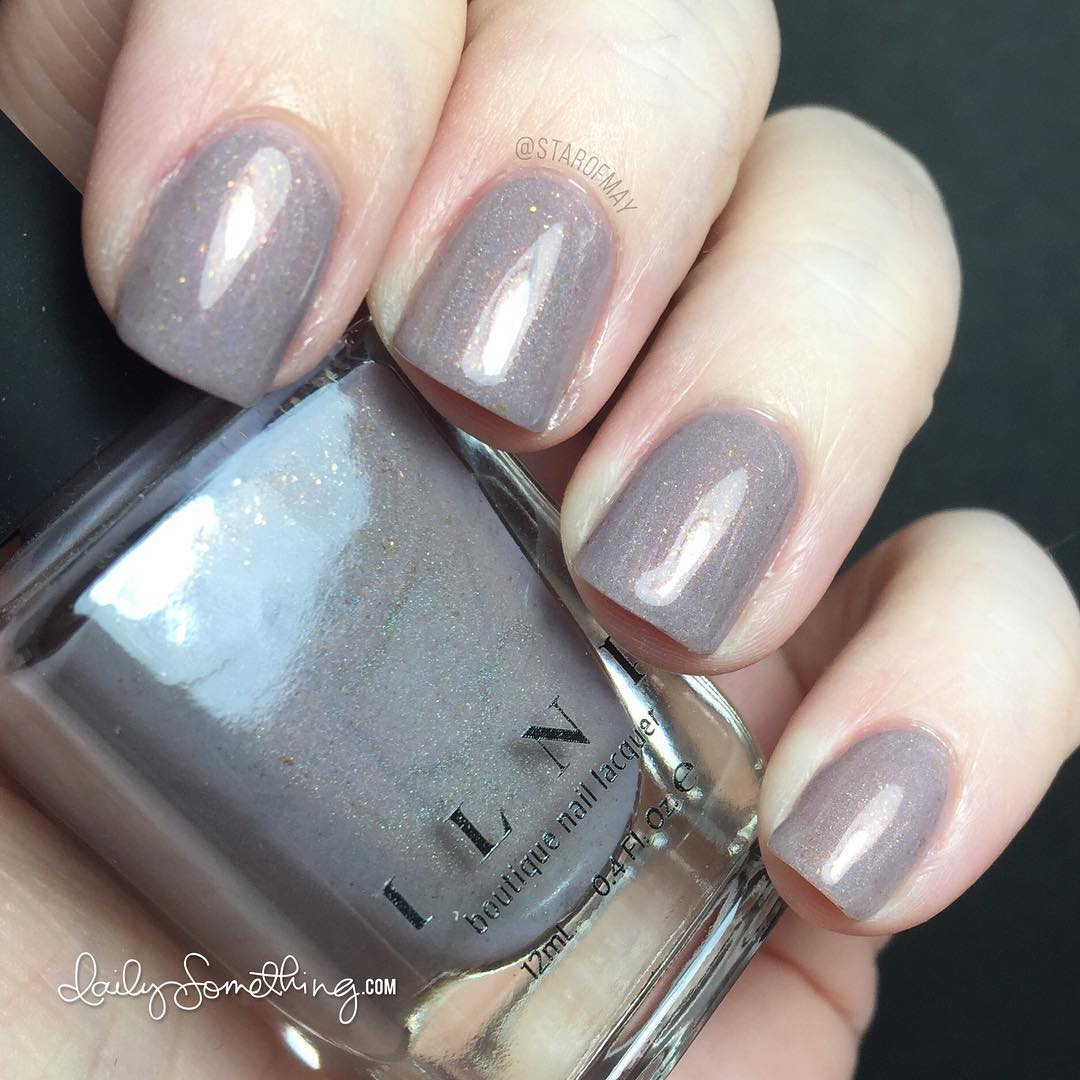 ILNP Long Walks starofmaynails ilnplongwalks