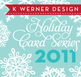 Holiday Card Series 2009