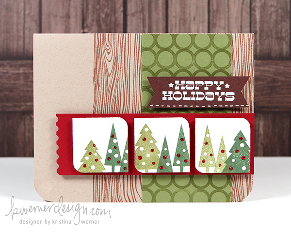 Holiday Card Series 2012 - Day 19