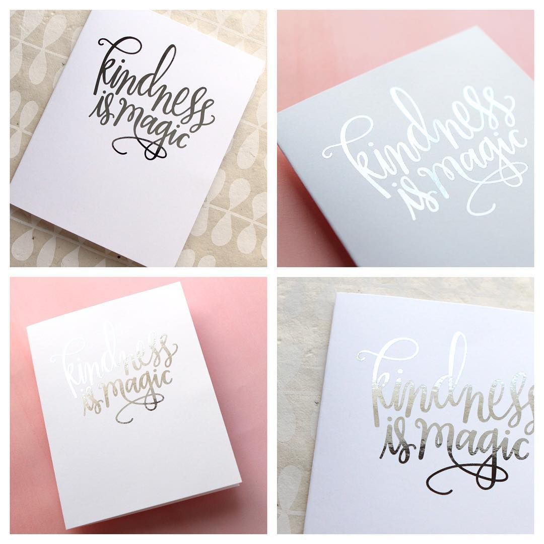 FREE DIY Foil Printable in my shop! I created thehellip