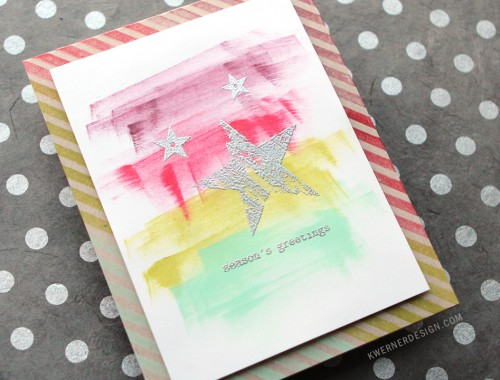 Holiday Card Series 2015 - Day 20
