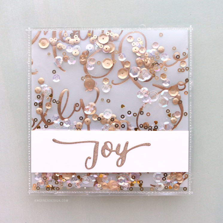 Holiday Card Series 2015 - Day 23