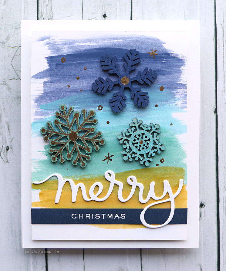 Holiday Card Series 2016 - Day 10