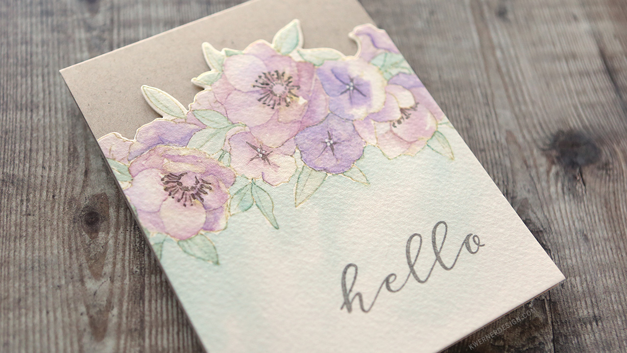 How to scrapbook youtube - Card Videos