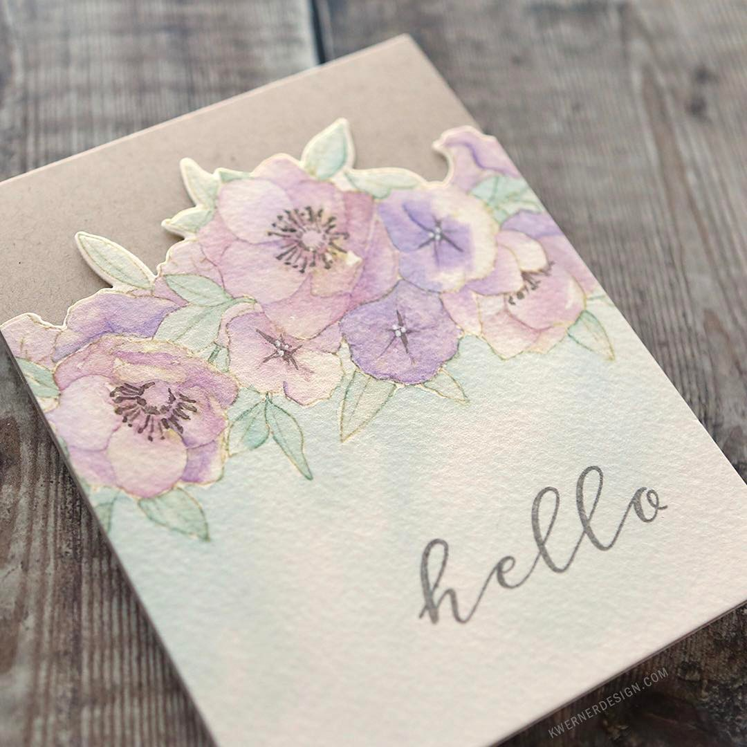 Happy Tuesday all! I wanted to post this card videohellip