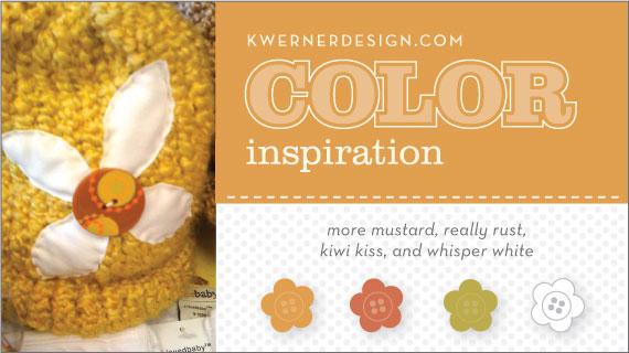 Color Inspiration 42