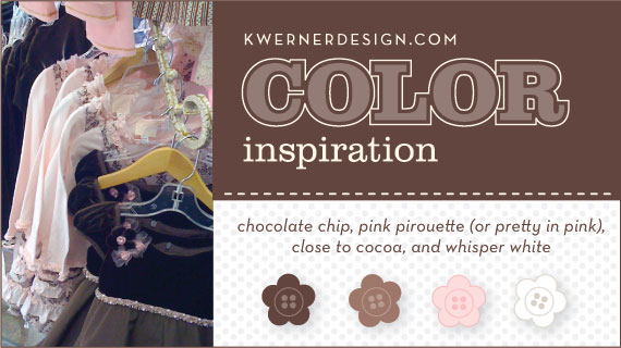 Color Inspiration #44