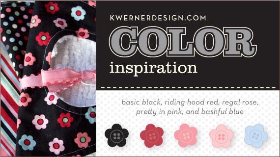 Color Inspiration #46