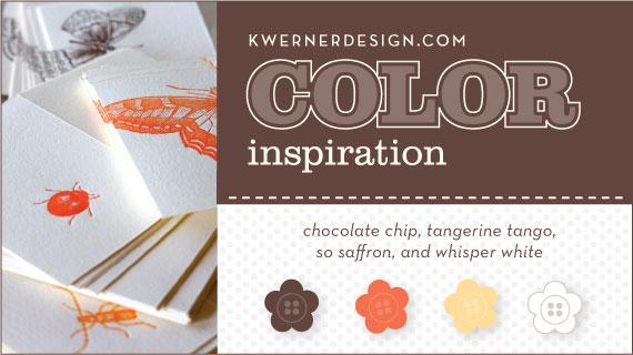 Color Inspiration #47