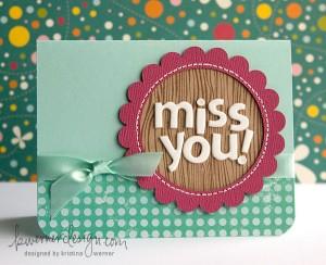 MACM- Miss You!