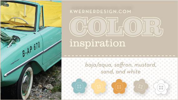 Color Inspiration #52