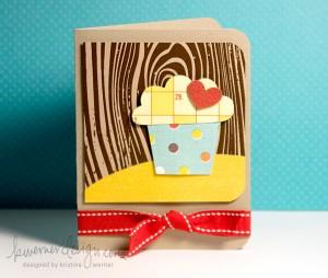 MACM - Everyone Needs a Cupcake