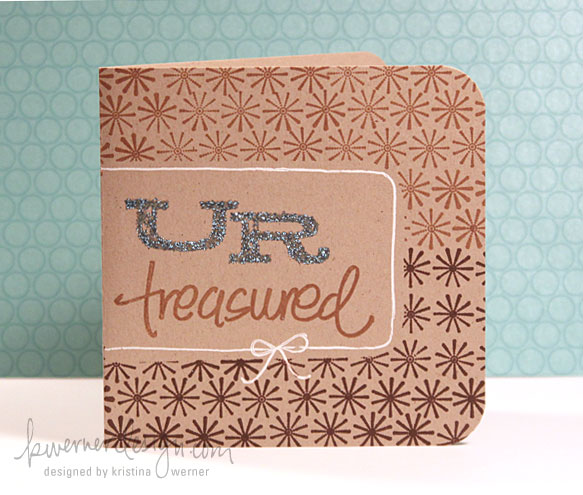MACM - UR Treasured