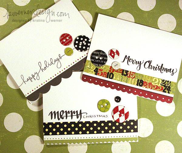 MACM - Holiday Cards