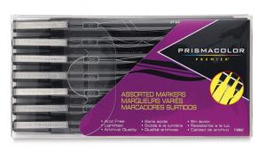 Prismacolor Premier Illustration Markers