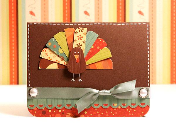 Finally Friday - Thanksgiving Turkey