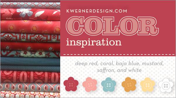 Color Inspiration #57