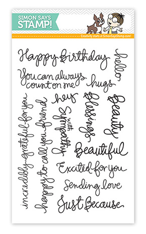 Handwritten Sentiments