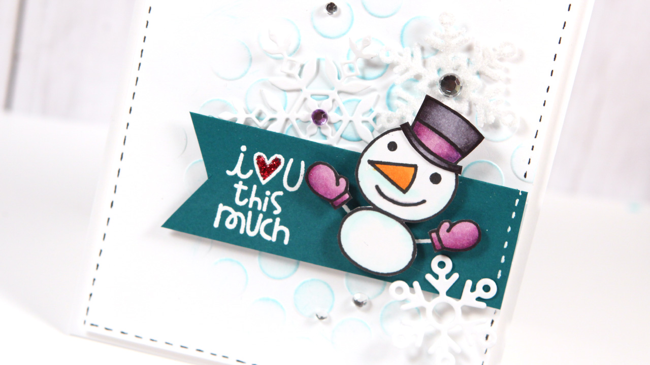 Holiday Card Series 2013 – Day 10