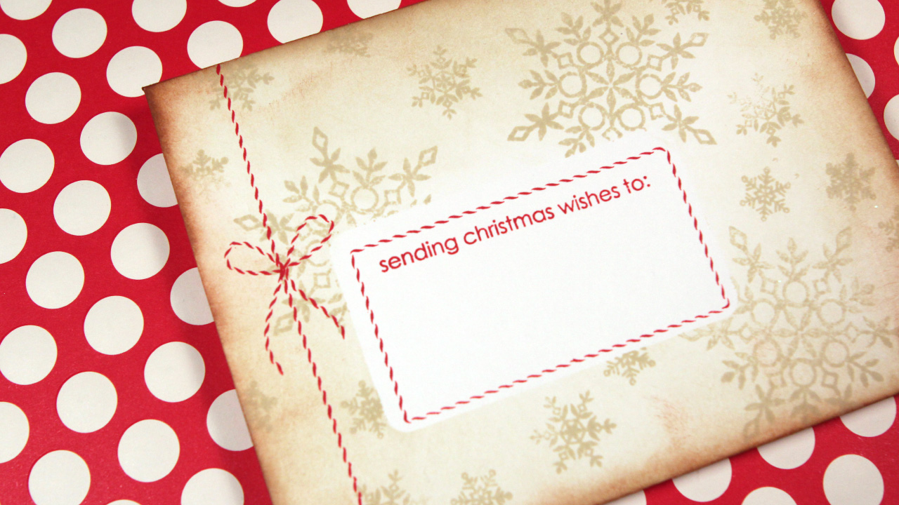 Holiday Card Series 2013 – Day 11