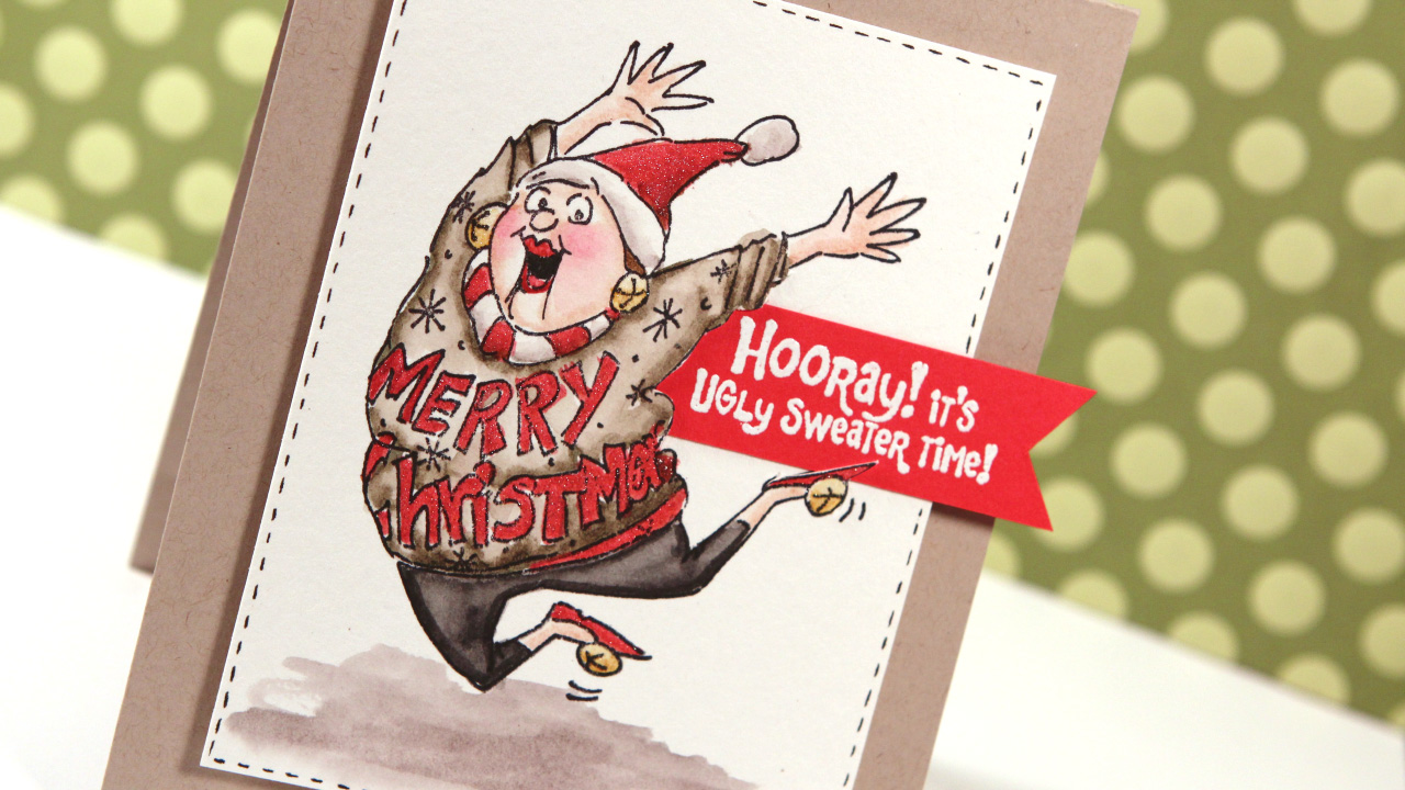 Holiday Card Series 2013 – Day 22