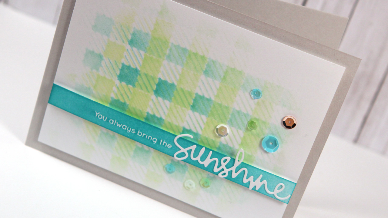 Simon Says Stamp Pure Sunshine Release Blog Hop + VIDEOS + GIVEAWAY!