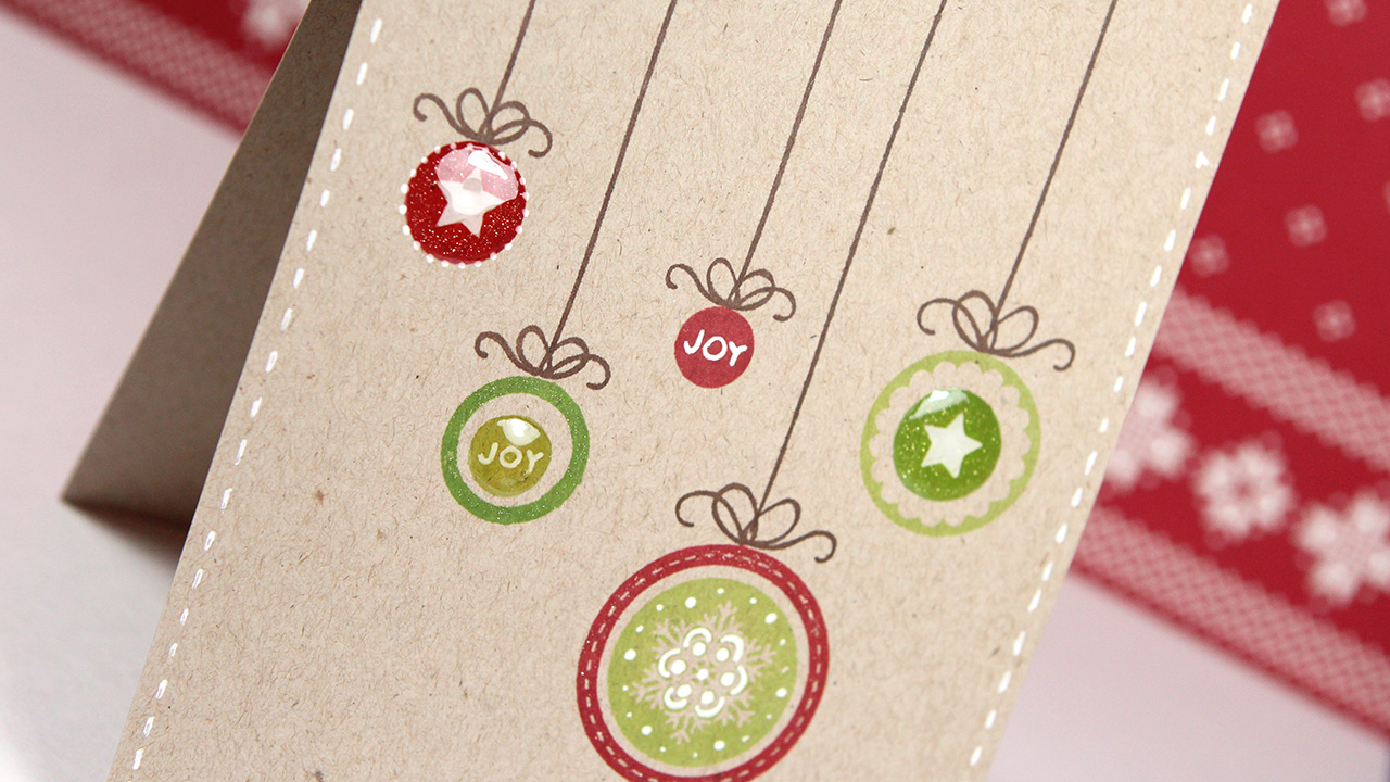 Holiday Card Series 2014 – Day 16