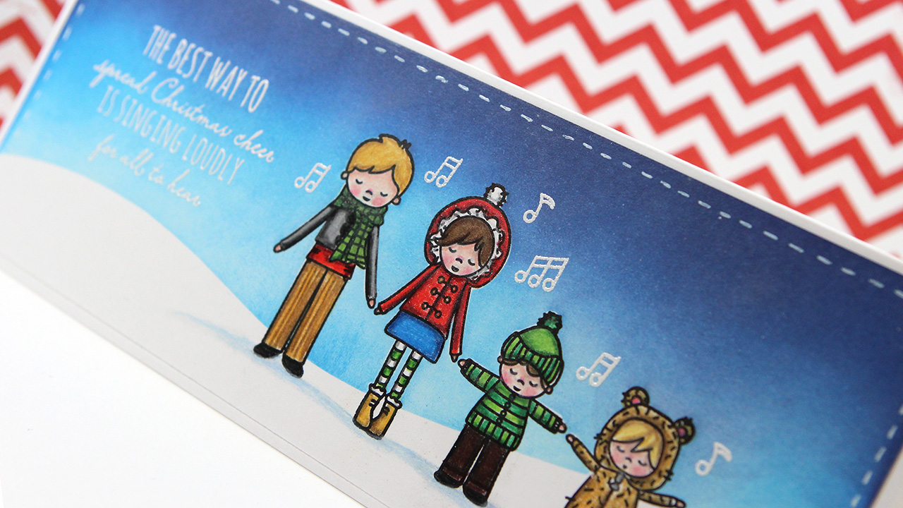 Holiday Card Series 2014 – Day 20