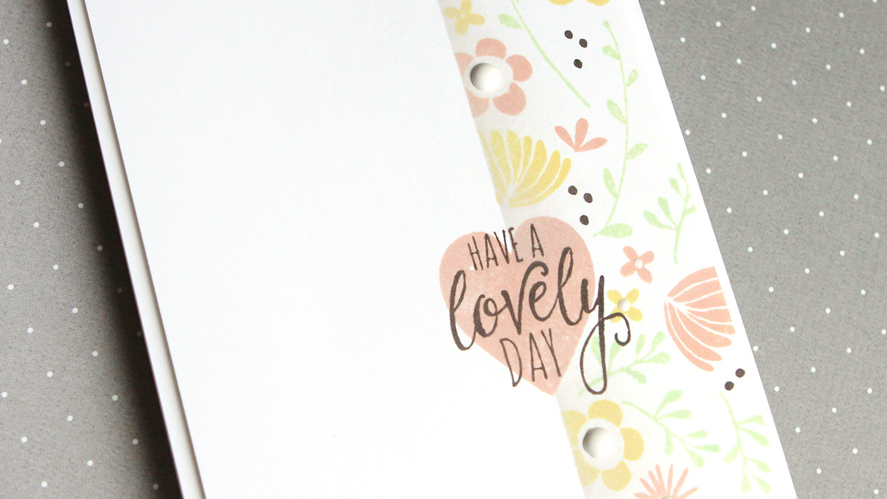 Simple Masked Stamping (SSS New Release Blog Hop)