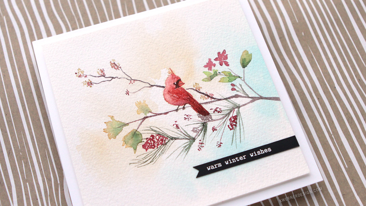 Holiday Card Series 2015 – Day 15