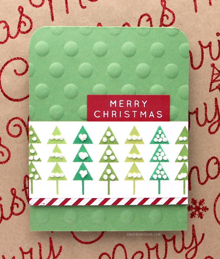 Holiday Card Series 2015 - Day 22