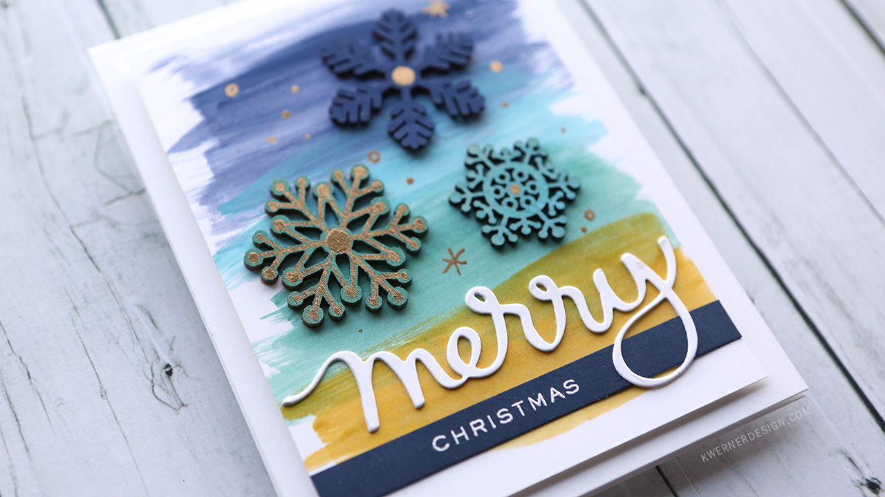 Holiday Card Series 2016 – Day 10