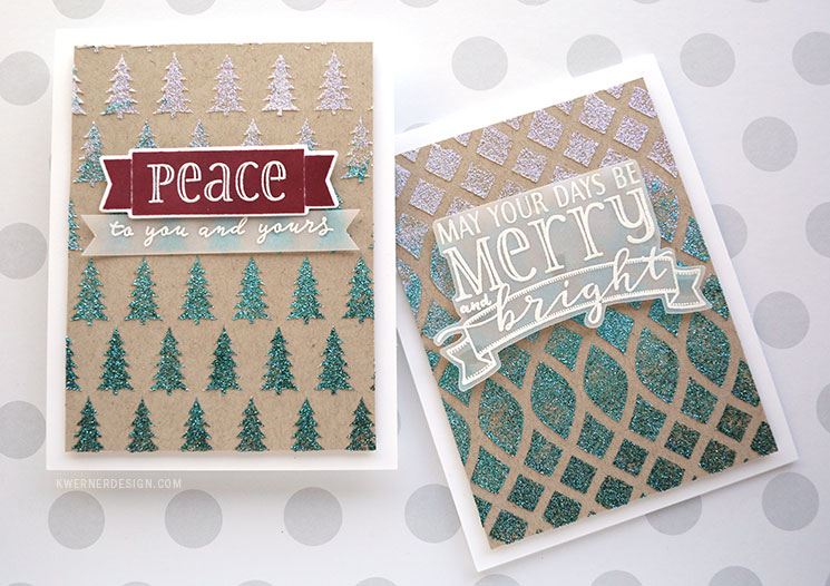Holiday Card Series 2016 - Day 11