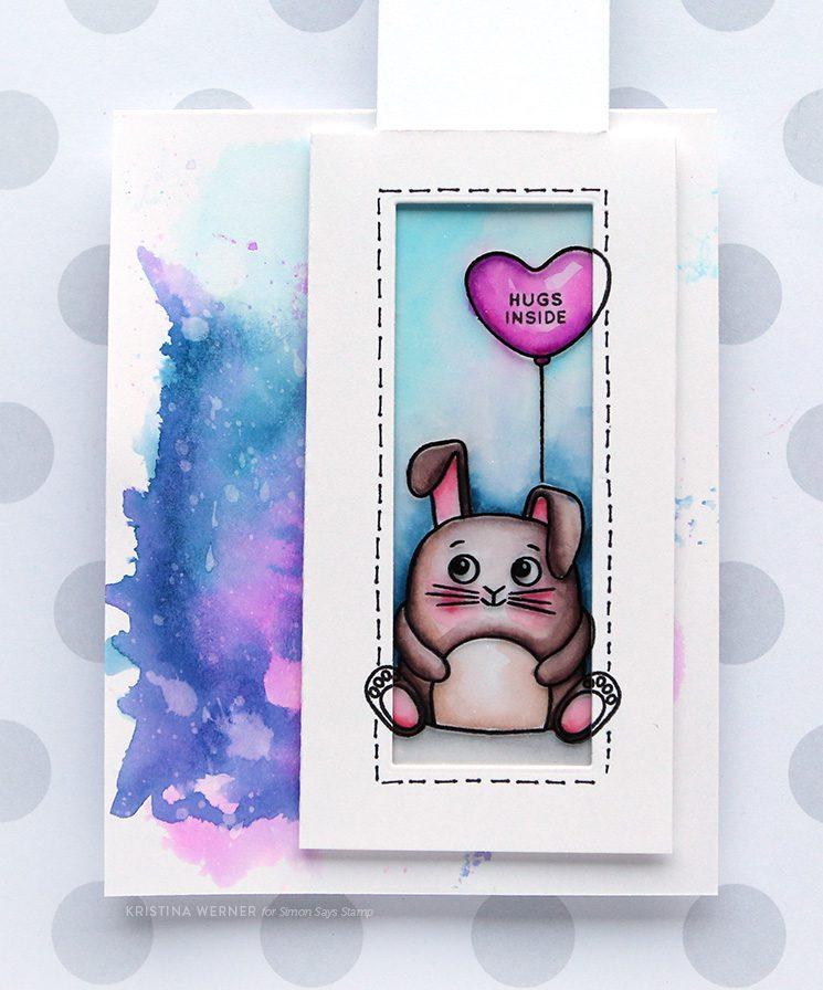 Magic Slider Card (Color Slider)